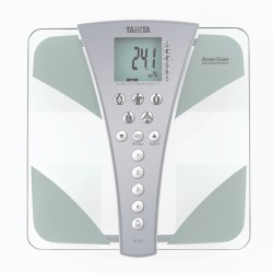 Tanita BC-543 body composition scale