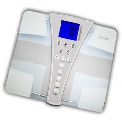 Tanita BC-587 Körperanalyse-Waage, Körperfettwaage