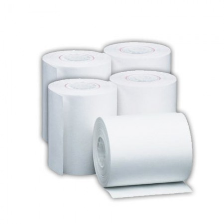 Thermal Paper Rolls - 5 pcs./Pack