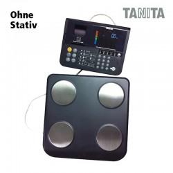 Tanita Zweifrequenz-Körperanalysewaage DC 360 S
