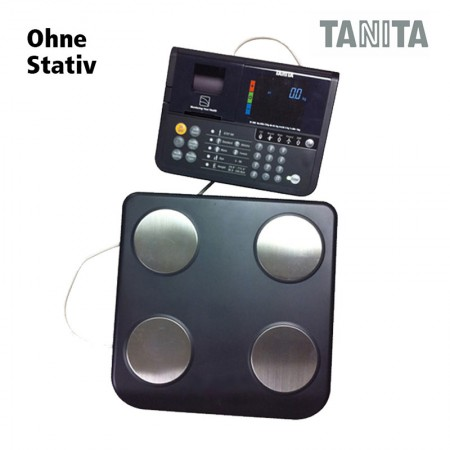 DC-360 S Tanita Dual frequency body composition analyser
