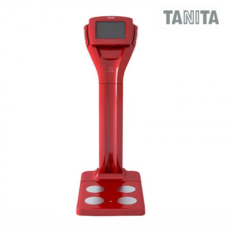 Tanita Multifrequenz-Segment Körperanalysewaage MC 980 MA