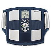 Segmental body composition monitors