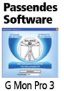 GMon Pro 3 Software